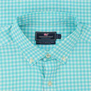 Vineyard Vines Performance Classic Murray Shirt